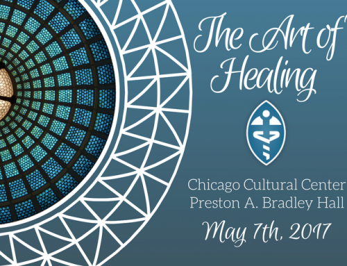 The Art of Healing 2017
